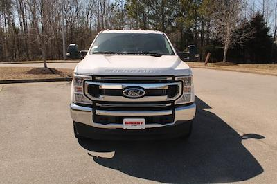 2021 Ford F-350 Crew Cab DRW 4x4, Reading SL Service Body #JC82839 - photo 3