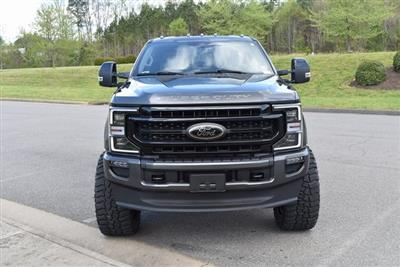 2020 Ford F-250 Crew Cab 4x4, Pickup #JC86242 - photo 5