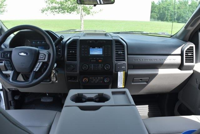2020 Ford F-250 Crew Cab 4x4, Cab Chassis #JC91979 - photo 14