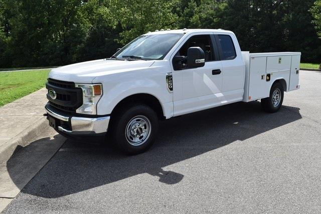 2020 Ford F-250 Crew Cab 4x4, Reading SL Service Body #JC91979 - photo 13