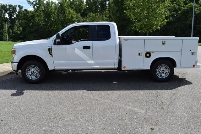 2020 Ford F-250 Crew Cab 4x4, Cab Chassis #JC91979 - photo 1