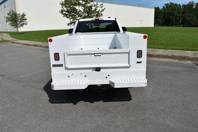2020 Ford F-250 Crew Cab 4x4, Reading SL Service Body #JC91979 - photo 15
