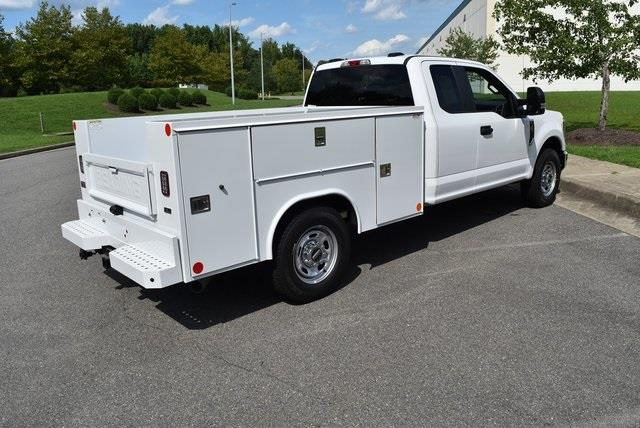 2020 Ford F-250 Crew Cab 4x4, Cab Chassis #JC91979 - photo 7