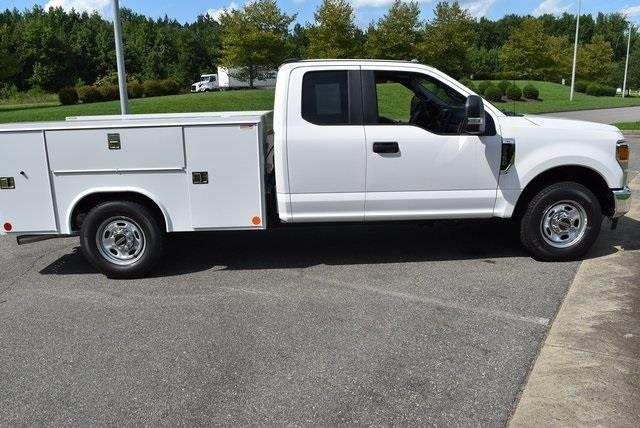 2020 Ford F-250 Crew Cab 4x4, Reading SL Service Body #JC91979 - photo 16