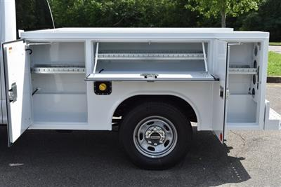 2020 Ford F-250 Crew Cab 4x4, Cab Chassis #JC91979 - photo 10