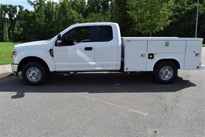 2020 Ford F-250 Crew Cab 4x4, Reading SL Service Body #JC91979 - photo 11