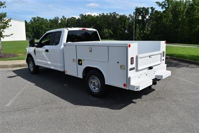 2020 Ford F-250 Crew Cab 4x4, Reading SL Service Body #JC91979 - photo 14