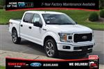 2019 F-150 SuperCrew Cab 4x2,  Pickup #JC97699 - photo 3