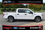 2019 F-150 SuperCrew Cab 4x2,  Pickup #JC97699 - photo 4