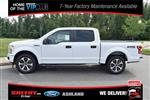 2019 F-150 SuperCrew Cab 4x2,  Pickup #JC97699 - photo 6