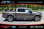 2019 F-150 SuperCrew Cab 4x4,  Pickup #JC97701 - photo 4