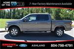 2019 F-150 SuperCrew Cab 4x4,  Pickup #JC97701 - photo 6