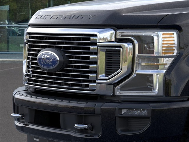 2020 F-350 Crew Cab DRW 4x4, Pickup #JC98763 - photo 17