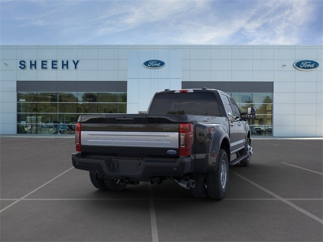 2020 F-350 Crew Cab DRW 4x4, Pickup #JC98763 - photo 8