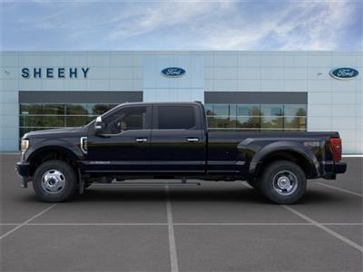 2020 F-350 Crew Cab DRW 4x4, Pickup #JC98763 - photo 4