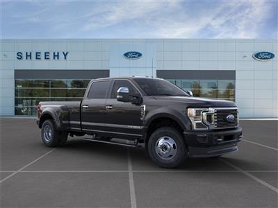 2020 F-350 Crew Cab DRW 4x4, Pickup #JC98763 - photo 7