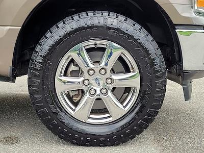 2019 Ford F-150 SuperCrew Cab 4x4, Pickup #JCP0039A - photo 15