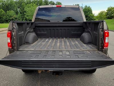 2019 Ford F-150 SuperCrew Cab 4x4, Pickup #JCP0039A - photo 18