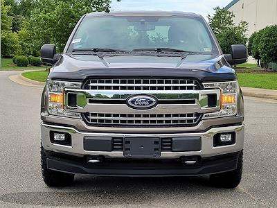 2019 Ford F-150 SuperCrew Cab 4x4, Pickup #JCP0039A - photo 2