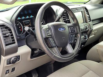 2019 Ford F-150 SuperCrew Cab 4x4, Pickup #JCP0039A - photo 22