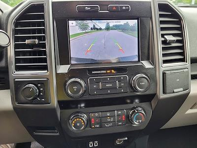 2019 Ford F-150 SuperCrew Cab 4x4, Pickup #JCP0039A - photo 24