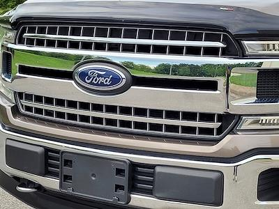 2019 Ford F-150 SuperCrew Cab 4x4, Pickup #JCP0039A - photo 5