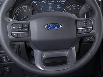 2021 Ford F-150 SuperCrew Cab 4x4, Pickup #JD01128 - photo 12
