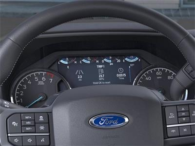 2021 Ford F-150 SuperCrew Cab 4x4, Pickup #JD01128 - photo 13