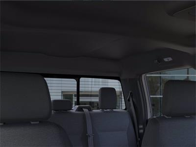 2021 Ford F-150 SuperCrew Cab 4x4, Pickup #JD01128 - photo 22