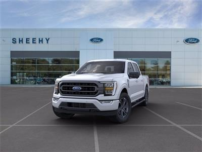 2021 Ford F-150 SuperCrew Cab 4x4, Pickup #JD01128 - photo 5
