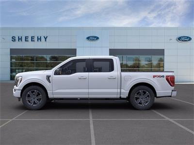 2021 Ford F-150 SuperCrew Cab 4x4, Pickup #JD01128 - photo 6