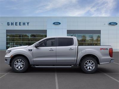 2021 Ford Ranger SuperCrew Cab 4x4, Pickup #JD01363 - photo 6