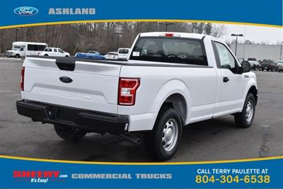 2019 F-150 Regular Cab 4x2,  Pickup #JD02726 - photo 5