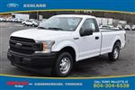 2019 F-150 Regular Cab 4x2,  Pickup #JD02726 - photo 1