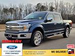 2018 Ford F-150 SuperCrew Cab 4x4, Pickup #JD04247A - photo 2