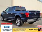 2018 Ford F-150 SuperCrew Cab 4x4, Pickup #JD04247A - photo 8