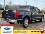 2018 Ford F-150 SuperCrew Cab 4x4, Pickup #JD04247A - photo 9