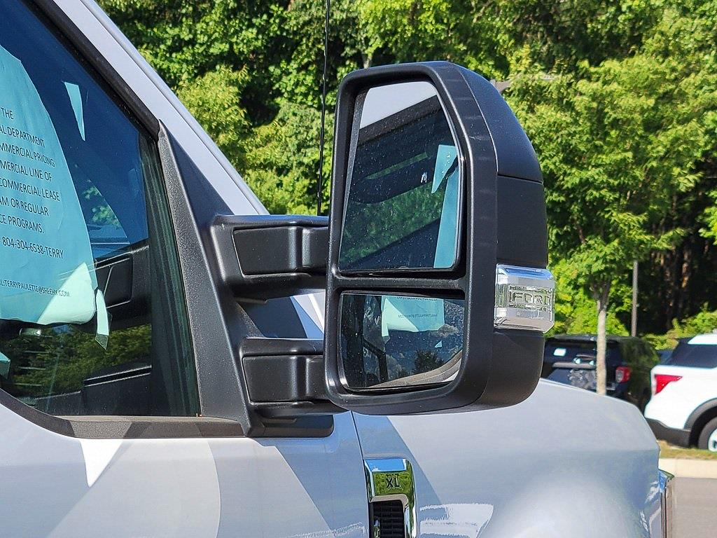 2021 Ford F-350 Super Cab 4x4, Knapheide Service Body #JD09625 - photo 17