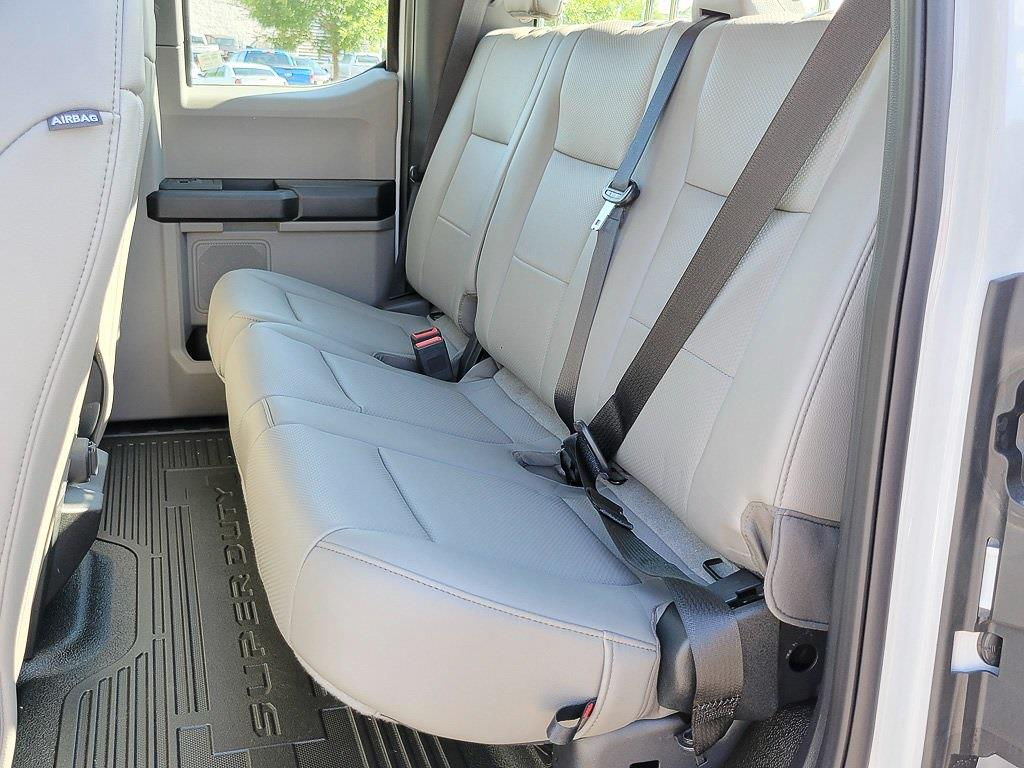 2021 Ford F-350 Super Cab 4x4, Knapheide Service Body #JD09625 - photo 21