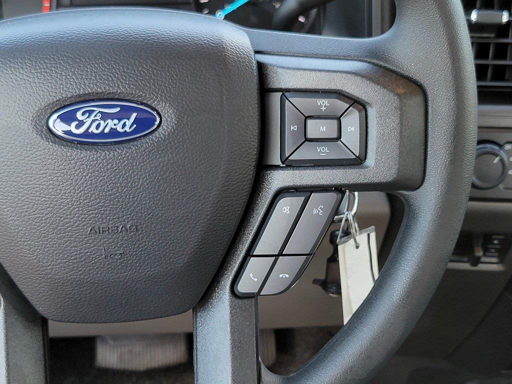 2021 Ford F-350 Super Cab 4x4, Knapheide Service Body #JD09625 - photo 26