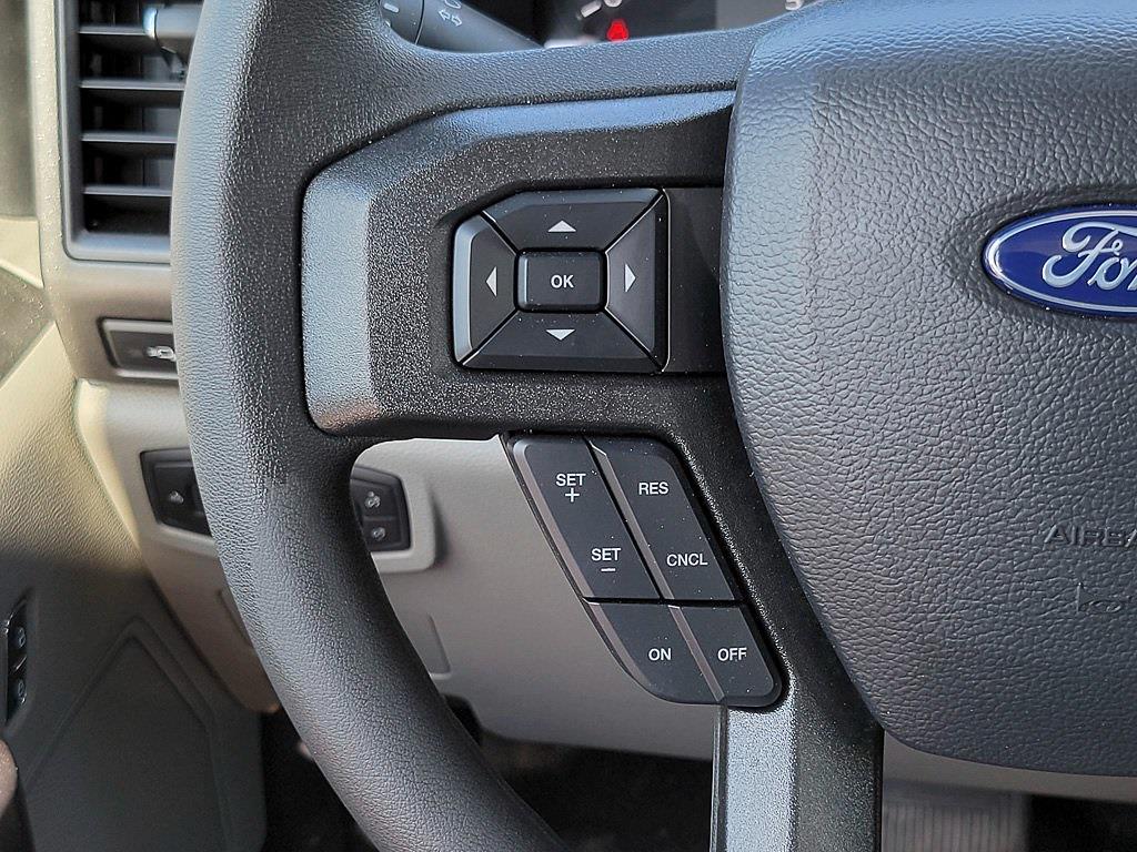 2021 Ford F-350 Super Cab 4x4, Knapheide Service Body #JD09625 - photo 27
