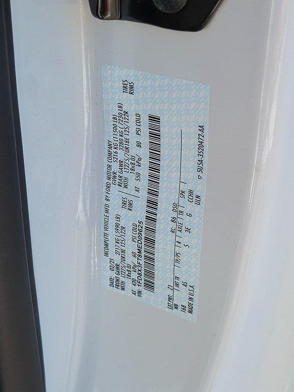 2021 Ford F-350 Super Cab 4x4, Knapheide Service Body #JD09625 - photo 33