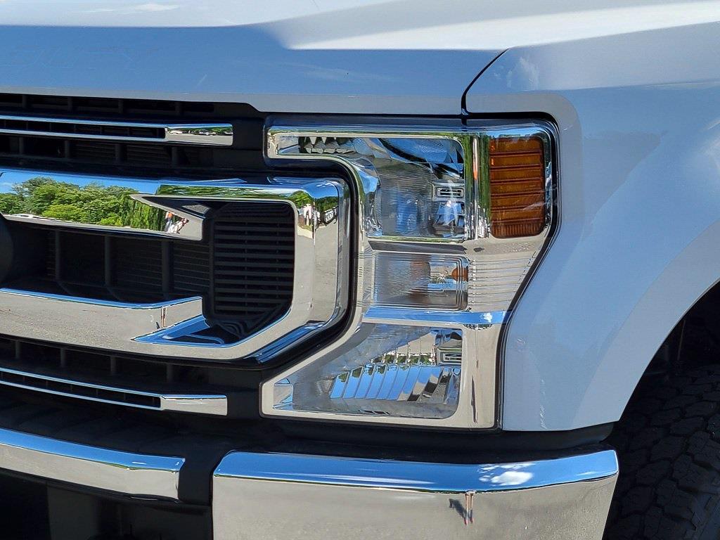 2021 Ford F-350 Super Cab 4x4, Knapheide Service Body #JD09625 - photo 5