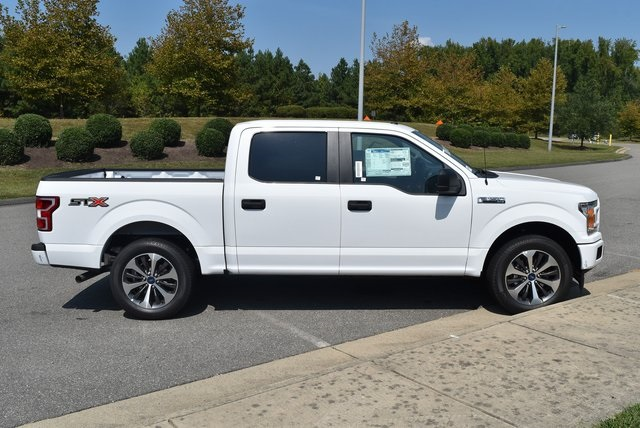 2019 F-150 SuperCrew Cab 4x2,  Pickup #JD10843 - photo 4