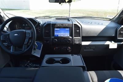 2019 F-150 SuperCrew Cab 4x2,  Pickup #JD10843 - photo 10