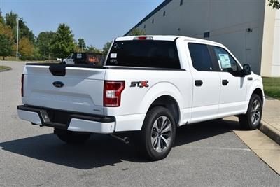 2019 F-150 SuperCrew Cab 4x2,  Pickup #JD10843 - photo 5