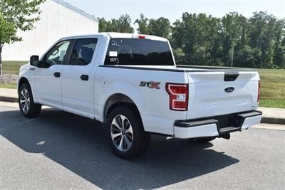 2019 F-150 SuperCrew Cab 4x2,  Pickup #JD10843 - photo 2