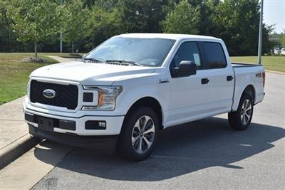 2019 F-150 SuperCrew Cab 4x2,  Pickup #JD10843 - photo 1
