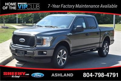 2019 F-150 SuperCrew Cab 4x4,  Pickup #JD10850 - photo 1