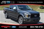 2019 F-150 SuperCrew Cab 4x4,  Pickup #JD10850 - photo 3